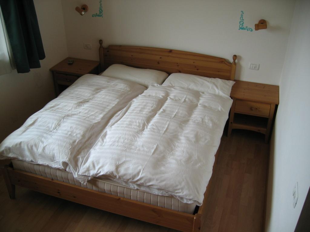 Dormire in rifugio al Doss del Sabion